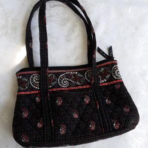 Vera Bradley quilt purse